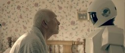 Hollywood and Fine Reviews 'Robot & Frank': Machine dreams | AIDY Reviews... | Scoop.it