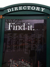 More than just a social media directory | EDUniverse | Impromptu University | Scoop.it