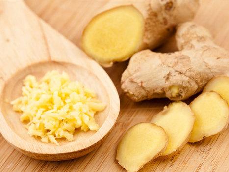 Les vertus santé des aliments de la cuisine japonaise | Épicerie fine | Scoop.it