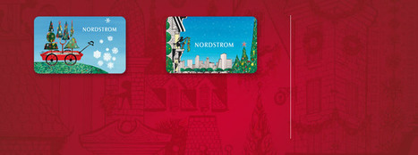Nordstrom Gift Cards | Christmas list 2013 | Scoop.it