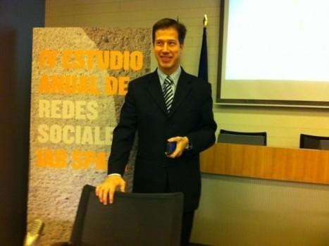 IV Estudio sobre Redes Sociales de IAB Spain y Elogia   Elogia   E-learning: aprender en red   Scoop.it
