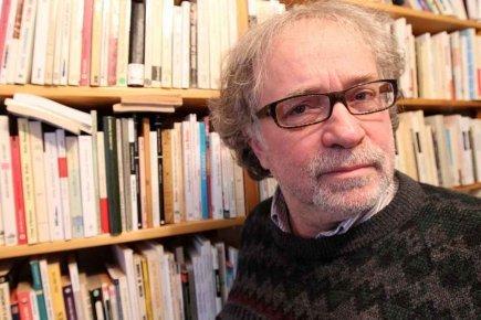 L'homme-orchestre de la littérature | Didier Fessou | Livres | À partir de la littérature | Scoop.it