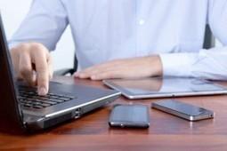 [ETUDE] Phénomène BYOD : enjeux et défis pour les entreprises   Tablettes et Smartphones   Scoop.it