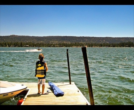 Best Lake Vacations in the U.S. | All about Big Bear Valley | Scoop.it