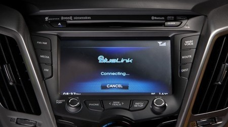 Hyundai integrates Google Maps features into its cars | Anything Mobile | Scoop.it