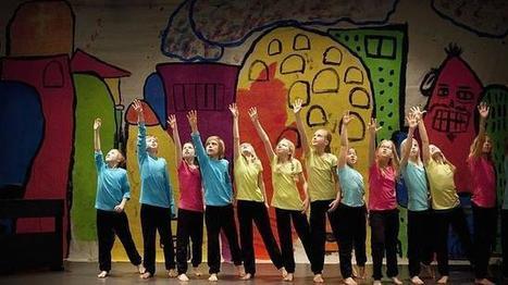 Un profesor español enseña ópera a niños finlandeses | Al calor del Caribe | Scoop.it