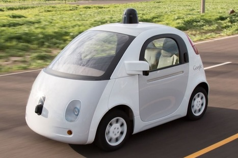How Many Lives Will Driverless Cars Save? - The Atlantic | Sustain Our Earth | Scoop.it