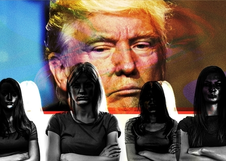 The Anguish of Being a Republican Woman in the Age of Trump | LibertyE Global Renaissance | Scoop.it
