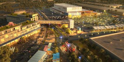 Major Film, TV Studio Announced for Doraville's GM Site | BusinessNFO | Scoop.it