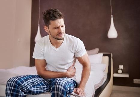 Xuất hiện đau tinh hoàn và vùng bụng dưới là bị bệnh gì?   tamchobe   Scoop.it