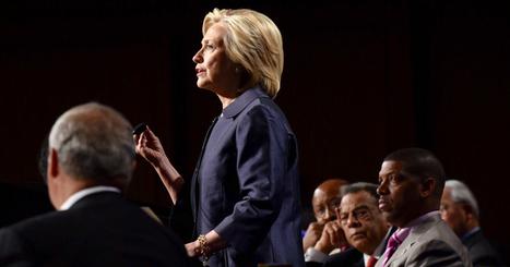 Clinton's Plan for a Profit Sharing Tax Credit   Plan Sponsor Retirement News   Scoop.it
