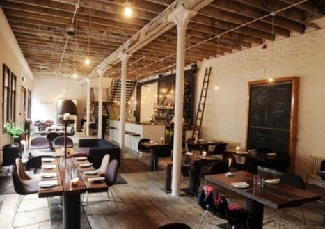 Restaurant review: Timberyard, Lady Lawson St, Edinburgh - Scotsman (blog) | Today's Edinburgh News | Scoop.it