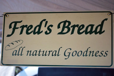 #410 Fred delivers the bread | This gives me hope | This Gives Me Hope | Scoop.it