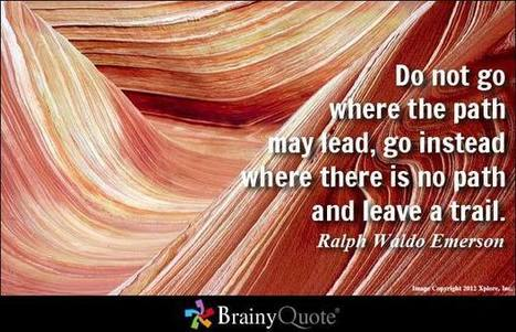 Ralph Waldo Emerson Quotes at BrainyQuote | Safety Science | Scoop.it