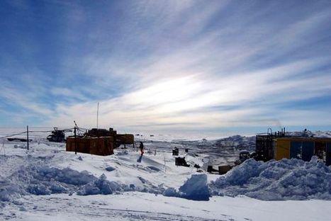 Russia reaches ancient Antarctic lake - ABC News (Australian Broadcasting Corporation) | anti dogmanti | Scoop.it