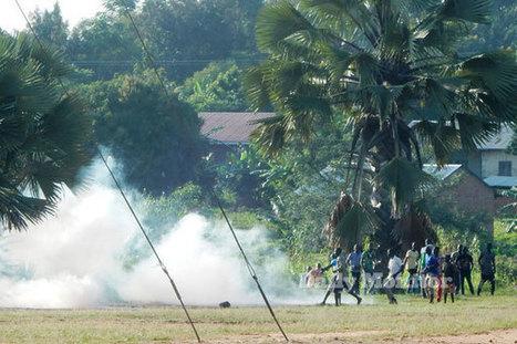 Arua Diocese Crisis: 16 suspects taken to court   UgandaNuz   Scoop.it