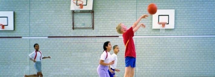 Gespot! Sport en bewegen in het primair onderwijs | NISB | Educatief Internet - Gespot op 't Web | Scoop.it