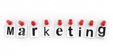 La importancia del #Marketing   Bussines Improvement and Social media   Scoop.it