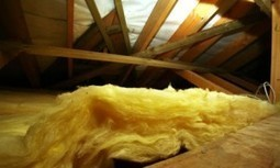 Insulating Homes Trims Energy Costs   Building and construction news in and around London   Scoop.it