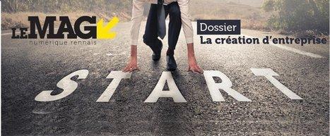 Rennes et Rennes Métropole reçoivent le label «Territoire innovant» | Breizh & Territoires | Scoop.it