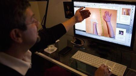 3-D printing of human body parts is now a reality | 3D Printing and Fabbing | Scoop.it