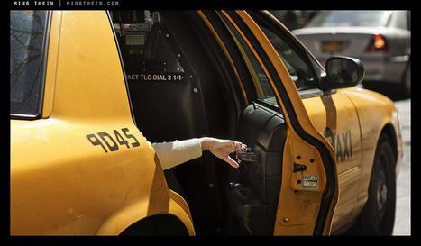 Photoessay: New York street cinematics | Epson RD1 en balade | Scoop.it