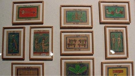 Ivory Coast artist Bouabre dies | BBC | Kiosque du monde : Afrique | Scoop.it
