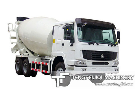 Quality control of raw concrete mixing station | Mobile Concrete Mixing Plant | Scoop.it