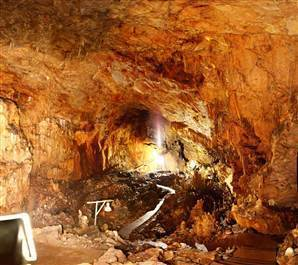 Deadly cave's where it all ended — and maybe Hades began   HeritageDaily Archaeology News   Scoop.it