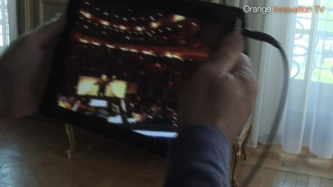 the Traviata in ultra HD with 360° video and specialised sound   Lorsque l'objet communiquant contribue au savoir   Scoop.it