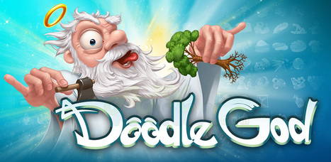 Doodle God 2.4.0 apk [HD and Non-HD] | I like games | Scoop.it