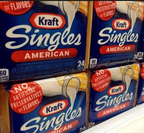 Kraft Recalls 36,000 Cases of Cheese For Possible Choking Hazard   Bergener Mirejovsky   Product Recalls   Scoop.it