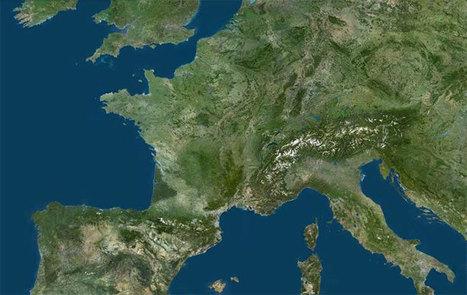 Définir la France en géographie : un défi - Géoconfluences | Géographie : les dernières nouvelles de la toile. | Scoop.it