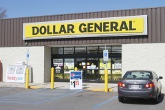 More Chain Dollar Stores Than Drugstores in the U.S., Says Study | Moneyland | TIME.com | International Business, Marketing, and Finances | Scoop.it