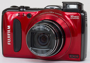 Fuji FinePix F550EXR Review | Digital Camera Resource Page | Everything Photographic | Scoop.it
