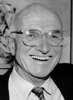 Joseph Murray, el Nobel que presumía de no haber investigado | curiosidades científicas | Scoop.it
