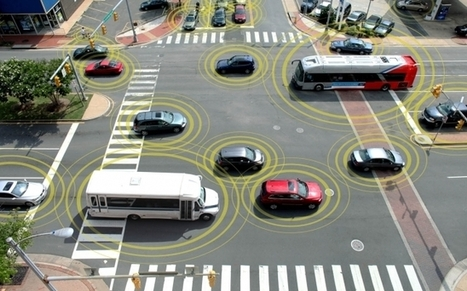 The Robot Car of Tomorrow May Just Be Programmed to Hit You | Digital Transformation of Businesses | Scoop.it