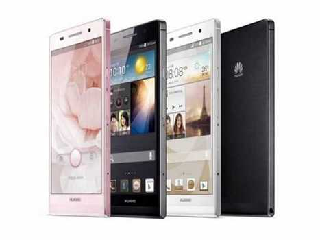 This Is The World's Slimmest Smartphone | Technology in Business Today | Scoop.it