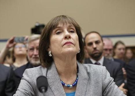 IRS Admits Who Really Used Mysterious 'Toby Miles' Email Account — Watchdog Group Says It Proves the Scandal Is 'Not Over' | Criminal Justice in America | Scoop.it