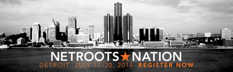 ClimateCrocks at NetRoots! | Sustain Our Earth | Scoop.it