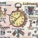 Carte mentale : le monde depuis les années 1990 | Classemapping | Scoop.it