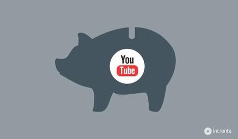 Cómo potencializar el crecimiento de tu canal de Youtube   Inbound Marketing en España y Sudamérica   Scoop.it