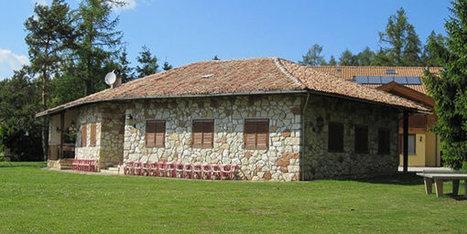 Casa per gruppi in autogestione in Val di Non - Dolomiti di Brenta | Case in autogestione per gruppi e parrocchie | Scoop.it