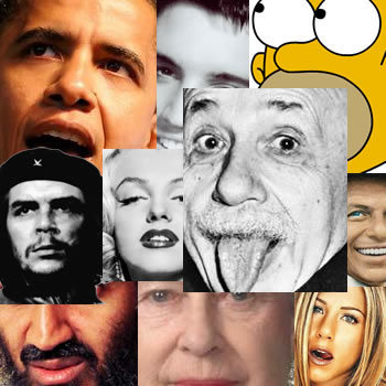 Famous People English Lessons: Biographies and ESL Lesson Plans | Learning English is FUN! | Scoop.it