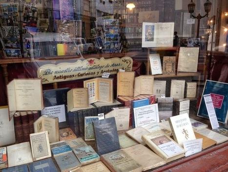 Histoire du livre: Une bibliothèque, deux bibliothèques, trois bibliothèques | La vie des BibliothèqueS | Scoop.it