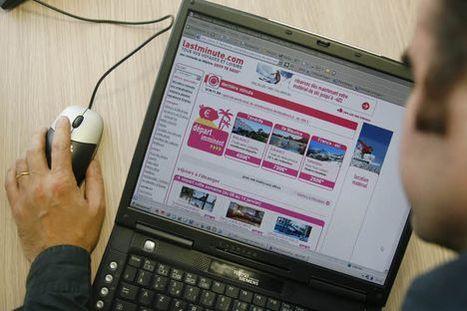 Veille info tourisme - Plus de 8 Français sur 10 utiliseront Internet pour préparer leurs vacances d'été | méthode marketing pour la mise en valeur d'un service | Scoop.it