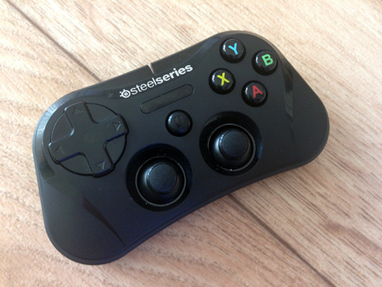 SteelSeries Stratus, Pocket Gamer | The Localization Mall | Scoop.it