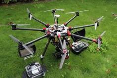 Ouverture du site Drone malin   Constructeur de maison   Scoop.it
