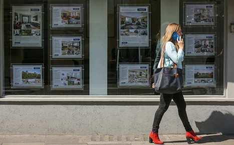 A Londres, les logements frôlent désormais l'inaccessible | Actu Immo & OptimHome | Scoop.it
