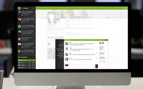 iAdvize acquiert Bringr et se mue en plateforme globale d'engagement client en temps réel | Marmite Web Marketing | Scoop.it